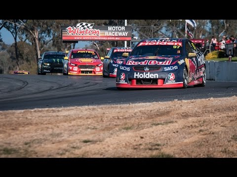 Winton sunday 2017