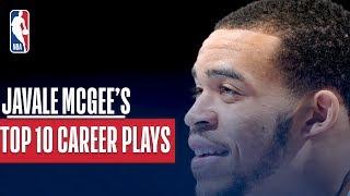 Javale McGees Top 10 Career Plays