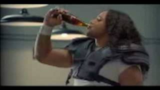 Troy Polamalu Super Bowl XIII Commercial
