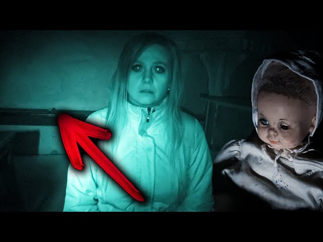 5 Scary Ghost Videos | Paranormal Evidence Caught on Camera