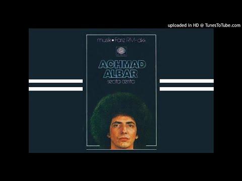 Achmad Albar - Garis Anganmu (1981)