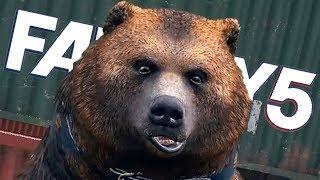 ДИАБЕТИК ЧИЗБУРГЕР ► Far Cry 5 #17