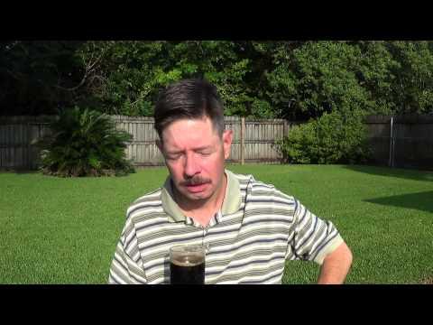 Louisiana Beer Reviews: Dogfish Head Palo Santo Marron