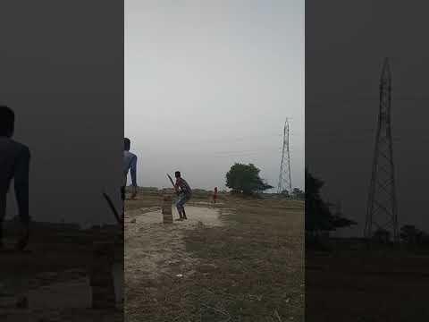 Siddhartha chauhan cricket match sexer vijay chauhan