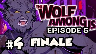 THE END FINALE - The Wolf Among Us Episode 5 CRY WOLF Ep.4