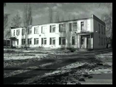 История города Калининска Часть-2(Саратовская обл.)