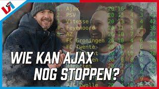 Ajax Wil Bayern-Achtige Landstitel-Reeks Neerzetten & Rest Eredivisie Verder Op Achterstand Zetten