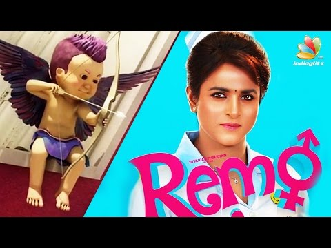Remo Movie Story Revealed | Latest Tamil...