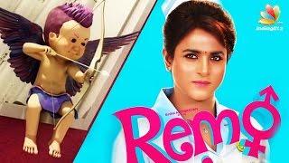 Remo Movie Story Revealed
