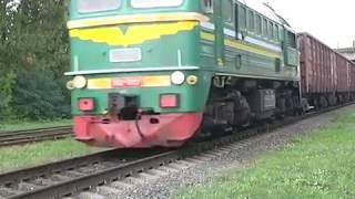 2017-09-14 г. Брест. Акция от ОВД на транспорте «Безопасность». Новости на Буг-ТВ.