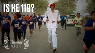 119 Years Old and Winning Marathons—Or Not?