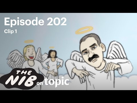 The Nib: Phil, buddy, we need to talk | 202.1 (clip)