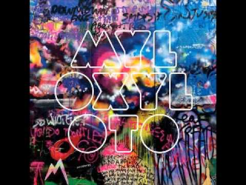 Coldplay - Charlie Brown (Mylo Xyloto)