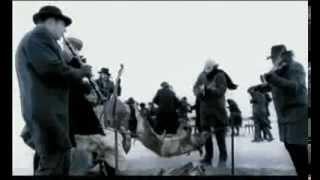 BUTY - Nad stádem Koní