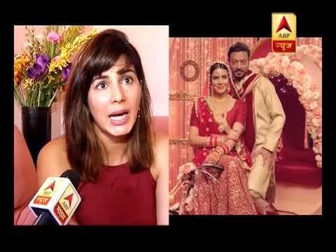 Actress Kirti Kulhari opens up about Irr Khan's rare disease