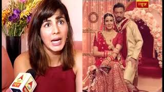 Actress Kirti Kulhari opens up about Irrfan Khan's rare disease