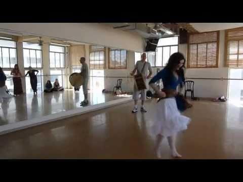 Turkish Gypsy Dance - Turkish Roman Improvisation - Roman Havası - 9/8