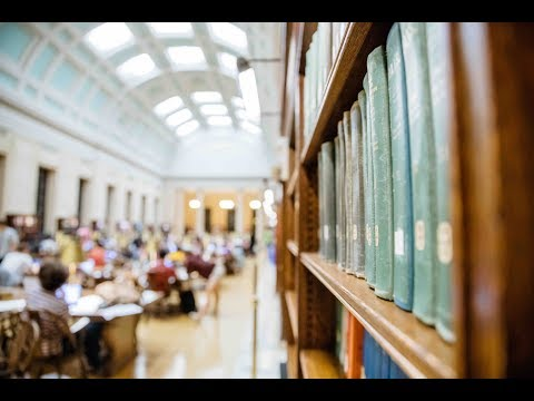 10 Harvard Library spaces to visit before you graduate