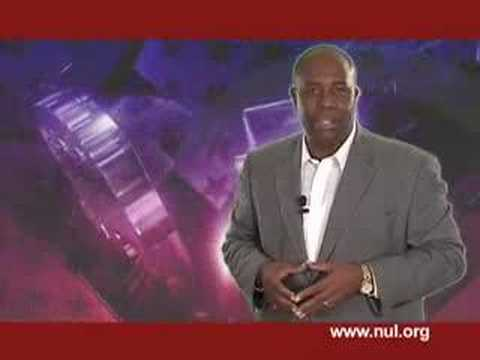 National Urban League 2008 Conference Promo