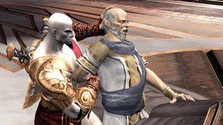 GOD OF WAR 2 #16 - O Segundo Sacrifício! (Gameplay em Português PT-BR)