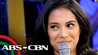 Why Isabelle Daza does not join beauty pageants