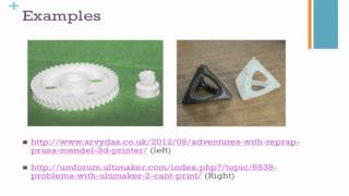 3d printing course series episode 6 tips for fdm 3d printing