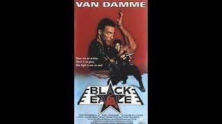 Black eagle (1988) trailer