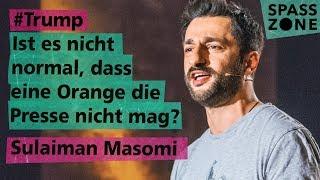 """Sulaiman Masomi: """"Wenn ich groß bin, werde ich Terrorist!"""""""