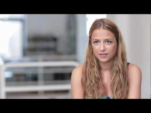 Charlotte Ronson BECOMING: Bonus Clip #1