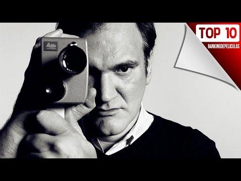Las 10 Mejores Peliculas De Quentin Tarantino