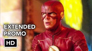 The Flash 4x04 Extended Promo
