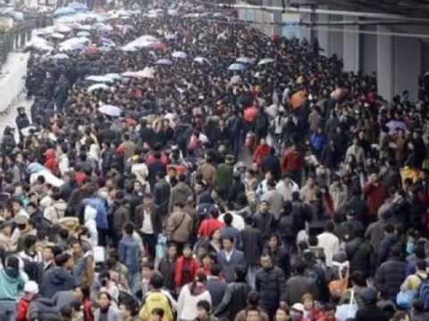 Monsoon Asia: Population