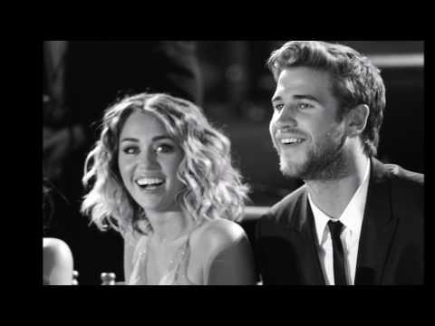 'My Darlin' - Miley Cyrus Ft. Future. (Official Lyrics)