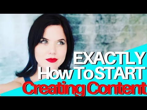 Affiliate Marketing For Beginners | Step-by-Step Guide to Start Creating Content
