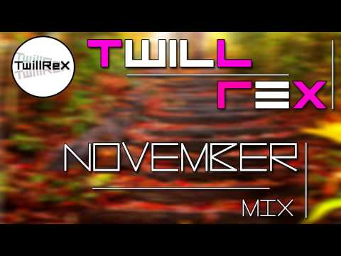 Twillrex november 2014 mix hardstyle deep house for Hardstyle house