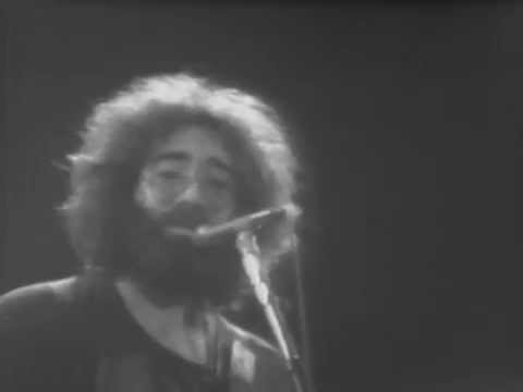 Jerry Garcia Band Simple Twist Of Fate (Incomplete)