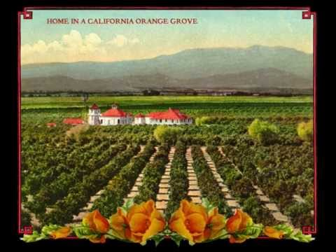 """""""I Love You, California"""" - Prince's Orchestra (1914) California State Song"""