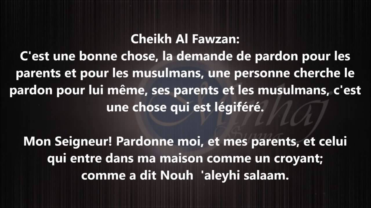 Choix d'époux en Islam :