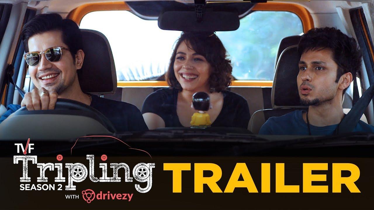 Poster Image of TVF Tripling season 2