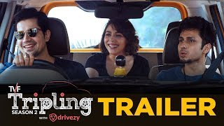 TVF Tripling Season 2 | Trailer | All episodes streaming April 5th on SonyLIV & TVFPLAY
