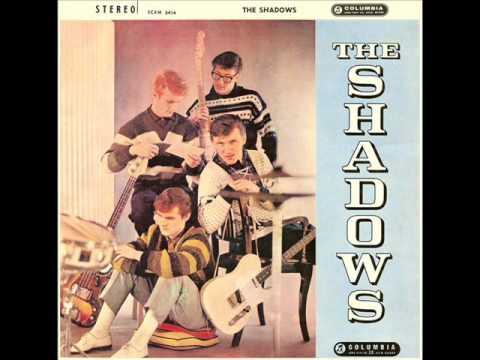 Shadows - Baby My Heart