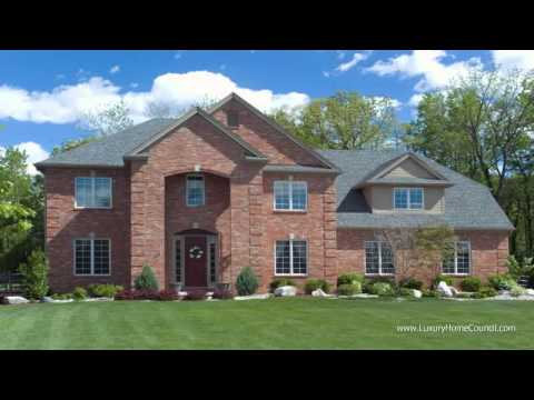 Luxury Homes Near Research Triangle Park, Raleigh, NC