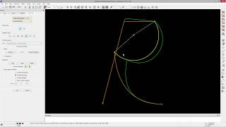 Pointwise - コネクタの形状編集