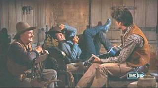 Rio Bravo - My Rifle my Pony and Me 1959