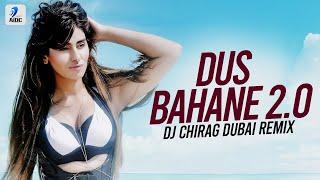 Dus Bahane 2.0 (REMIX) | DJ Chirag Dubai | Tiger Shroff | Shraddha Kapoor