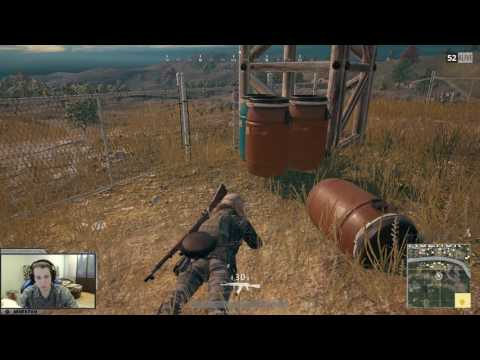 18 kills win (AKM/M24)