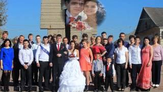 Свадьба : Павел+Инна