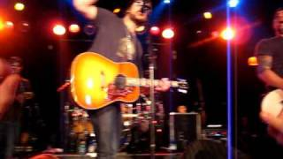 Watch Eric Church Young And Wild video