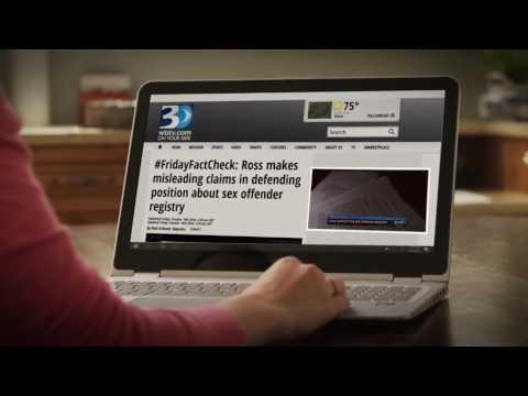 Is Deborah Ross Lying? | Facts - Richard Burr TV Ad