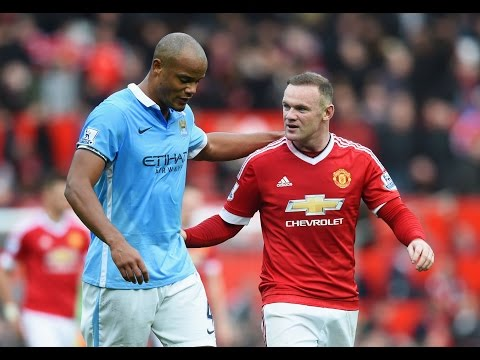 United and City: The Chinese Derby